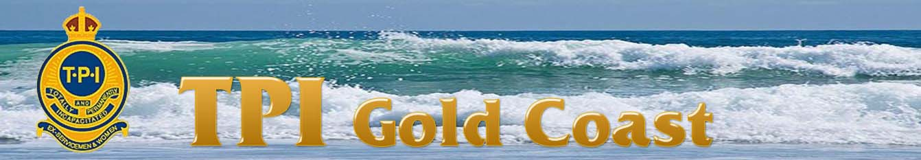 Gold Coast TPI Banner